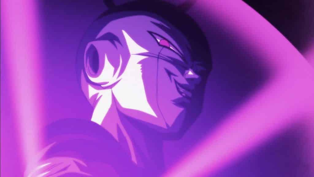 Frieza in Dragon Ball Super