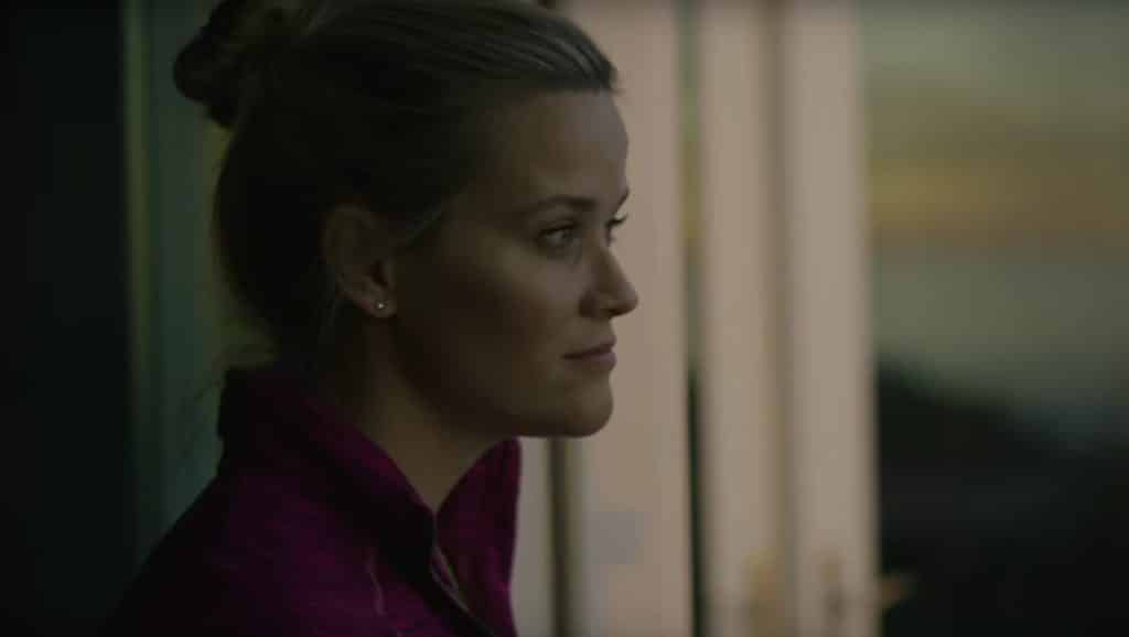Reese Witherspoon plays Madeline - Big Little Lies Review