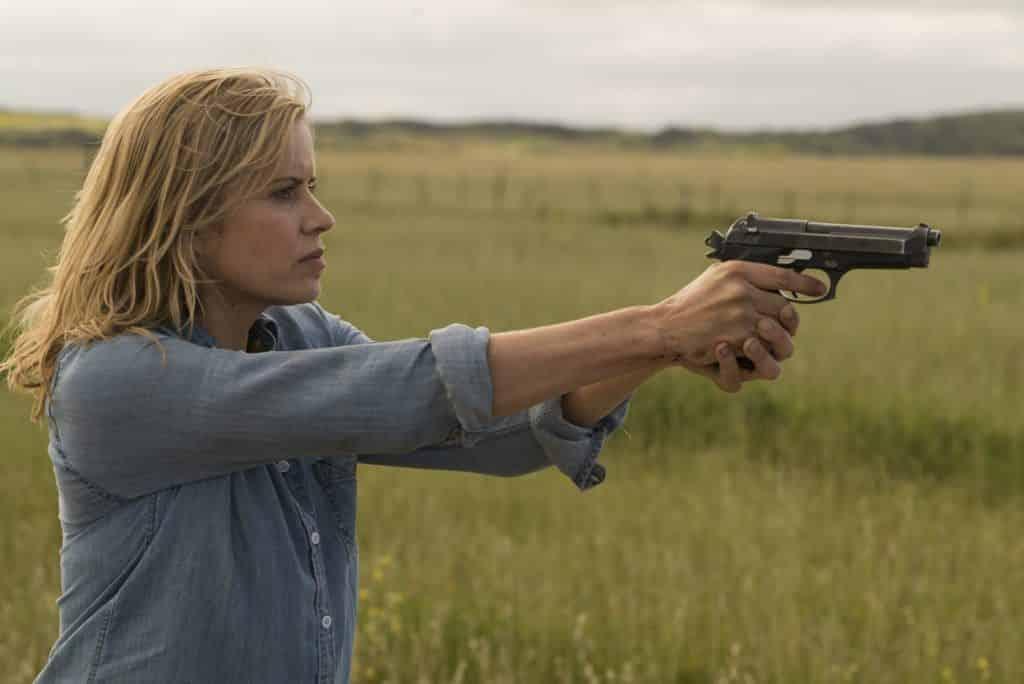 Madison (Kim Dickens) - Fear The Walking Dead Season 3 Review