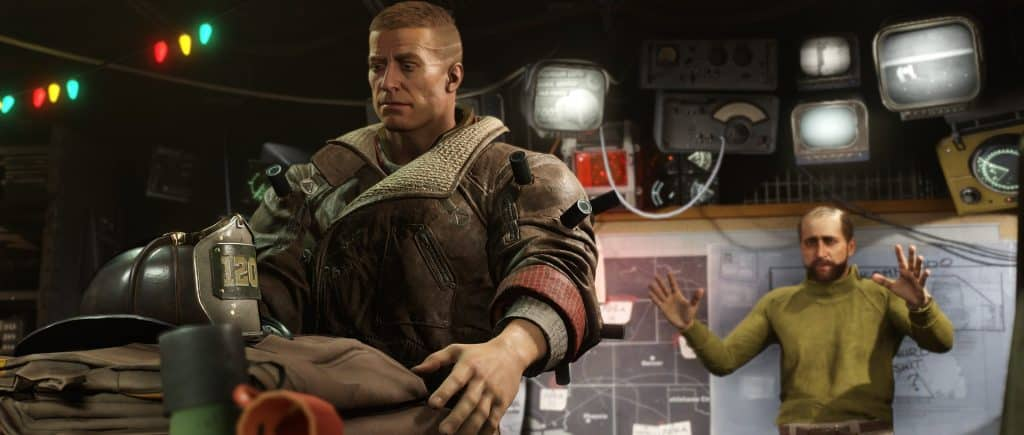 Wolfenstein II: The New Colossus Review
