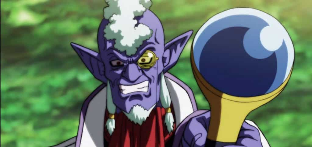 Doctor Peperoni in Dragon Ball Super - What threat could he pose for Universe 7 next week?