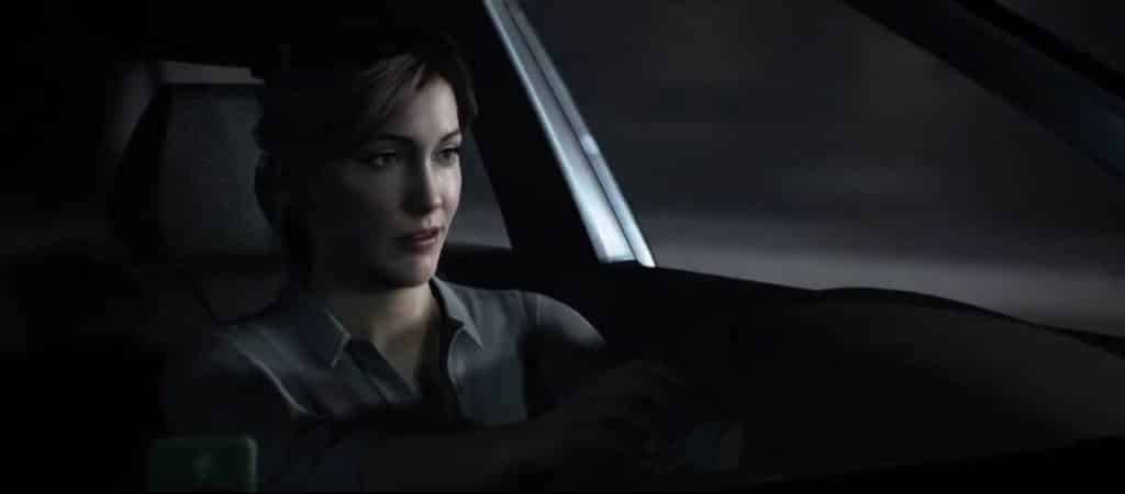 Becky Marnie is voice by Katie Cassidy - Hidden Agenda Review