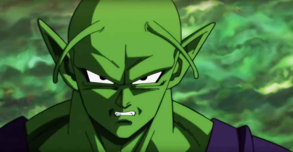 Full Power Super Saiyan Blue GOGETA!! #WildReview Dragon ...
