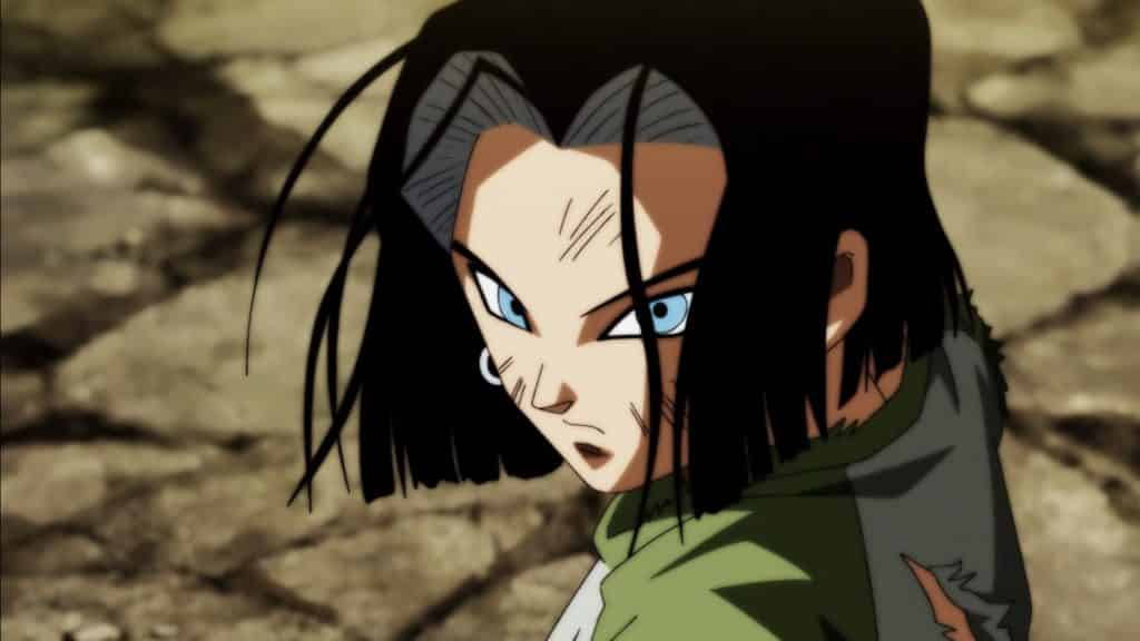 Android 17 wins the tournament - Dragon Ball Super Episode 131 Review