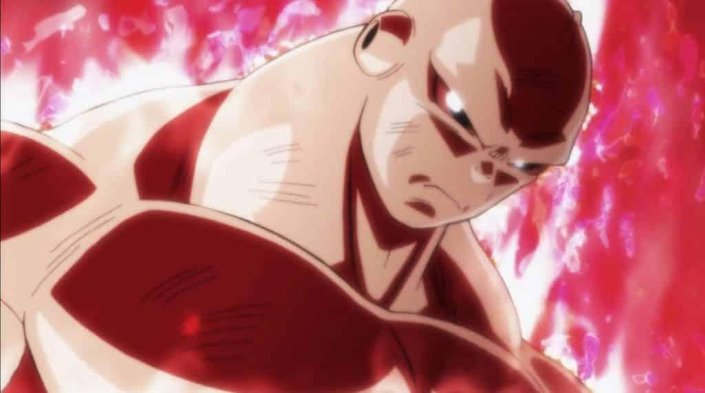 Jiren Full Power - Dragon Ball Super Episode 130 Review