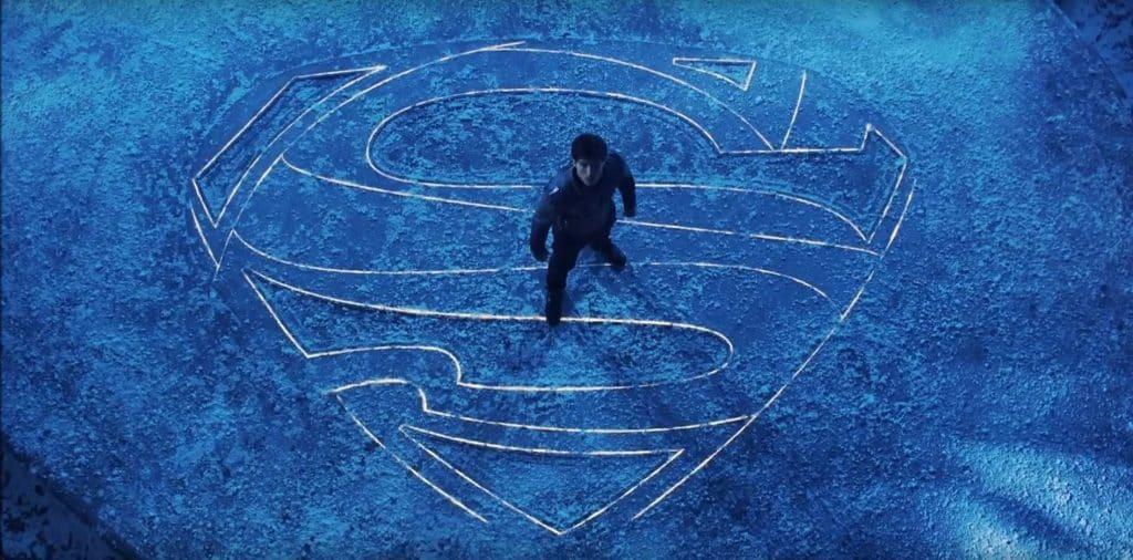 Krypton Australian Release Date is March 29