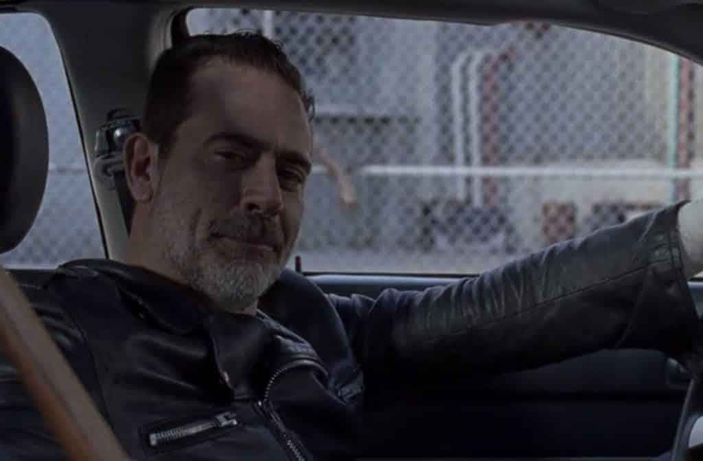 Negan - The Walking Dead: The Key Review