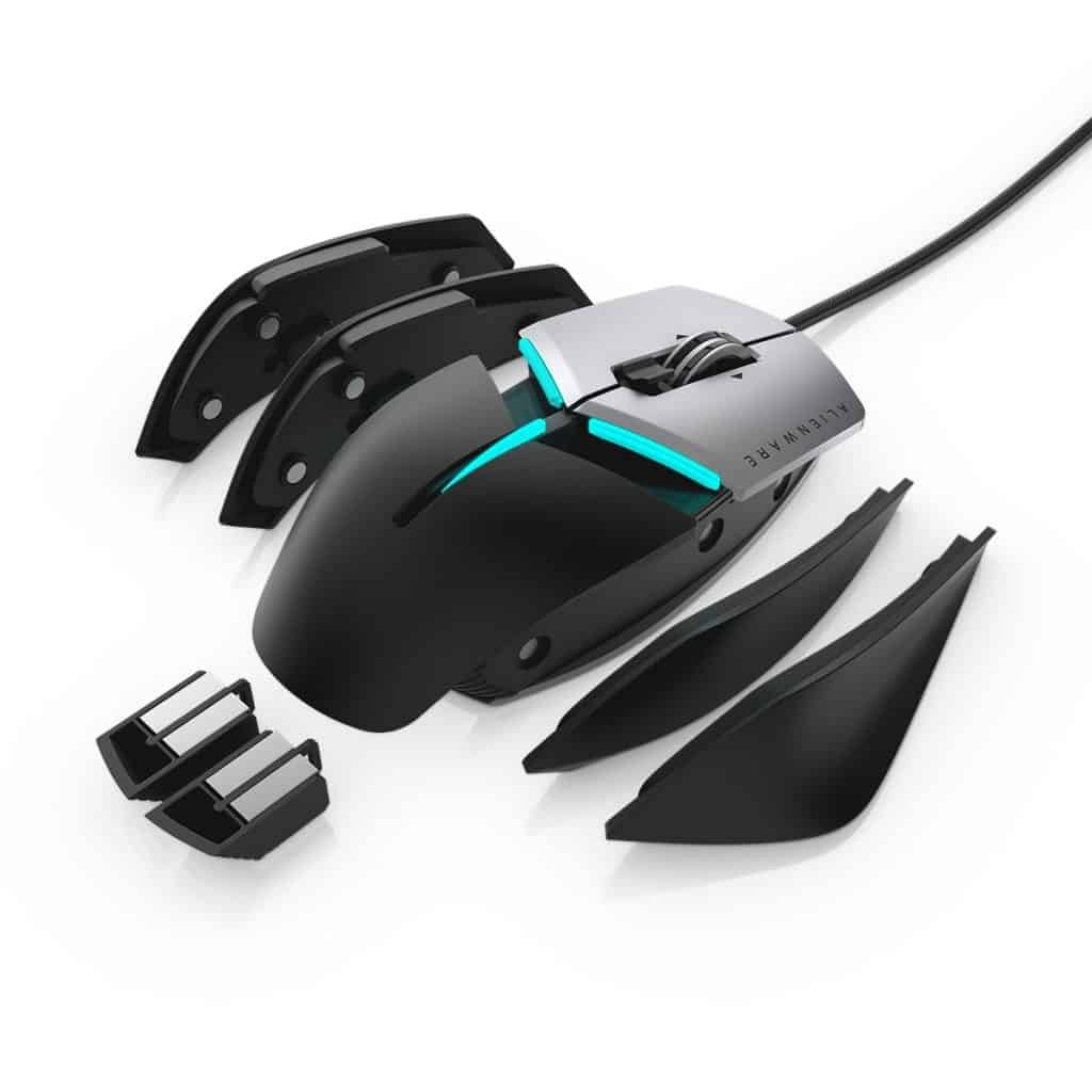 Alienware launches new Elite Gaming Mouse