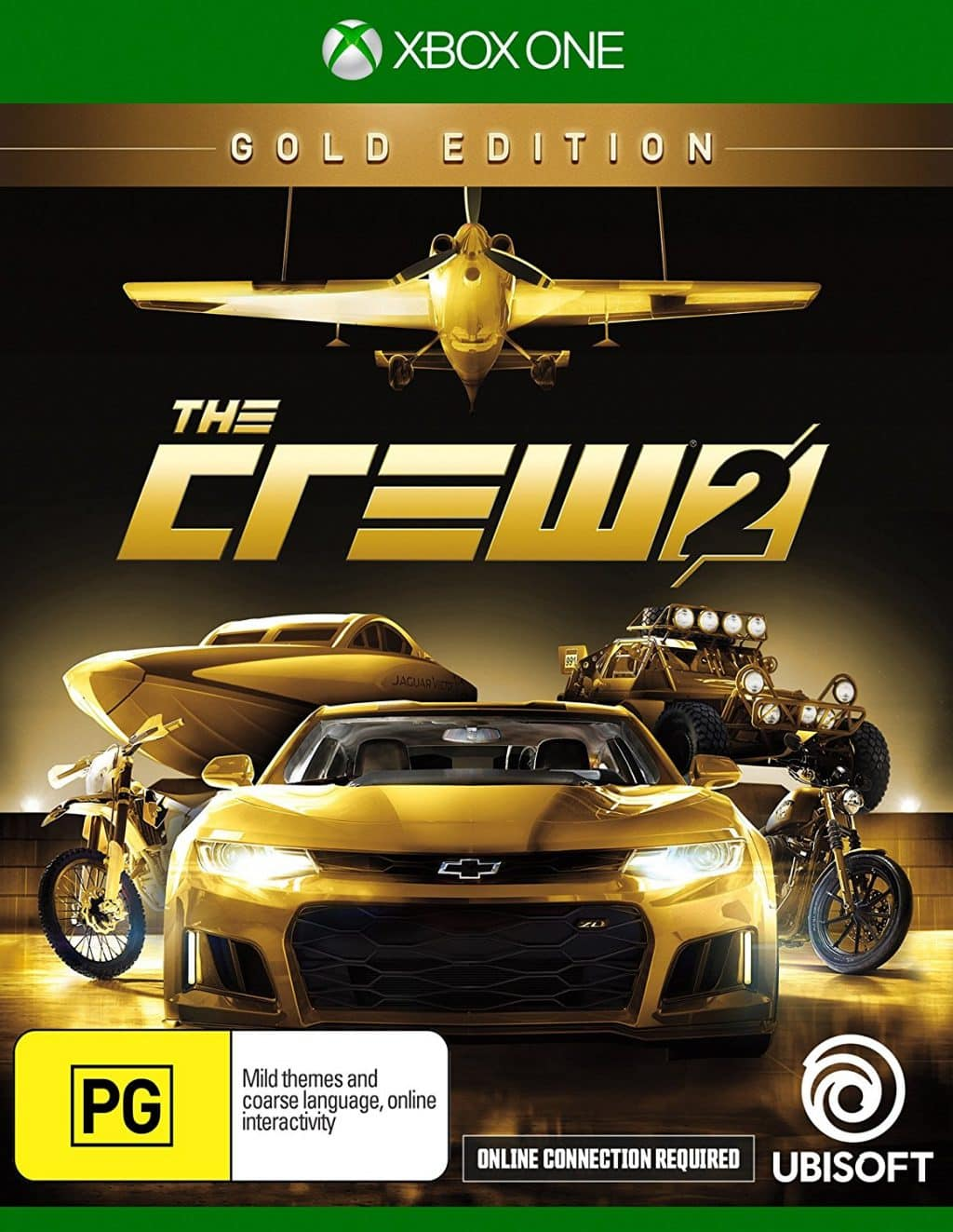 The Crew 2 Australian Release Date Is June 29