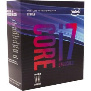 8th generation Intel Core i7 - Click to view the product on Amazon AU - What's The Difference Between i3 i5 And i7 Processors?