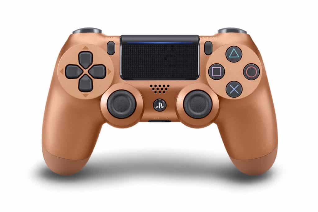 Copper PS4