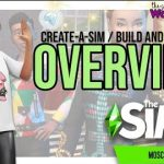 The Sims 4 Moschino Stuff Pack – OUT NOW