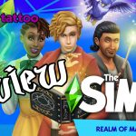 """The Sims 4: Realm of Magic"" Game Pack REVIEW"