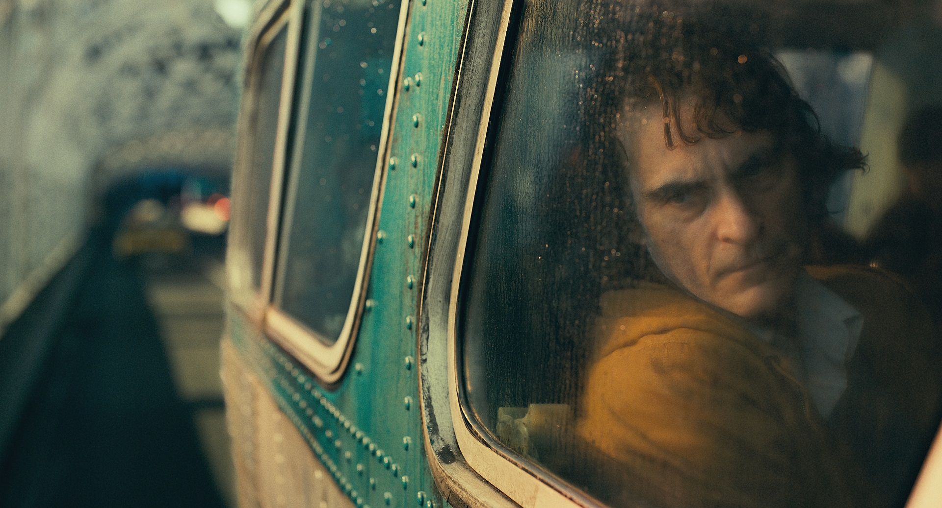 Joaquin Phoenix as Joker - Joker Review