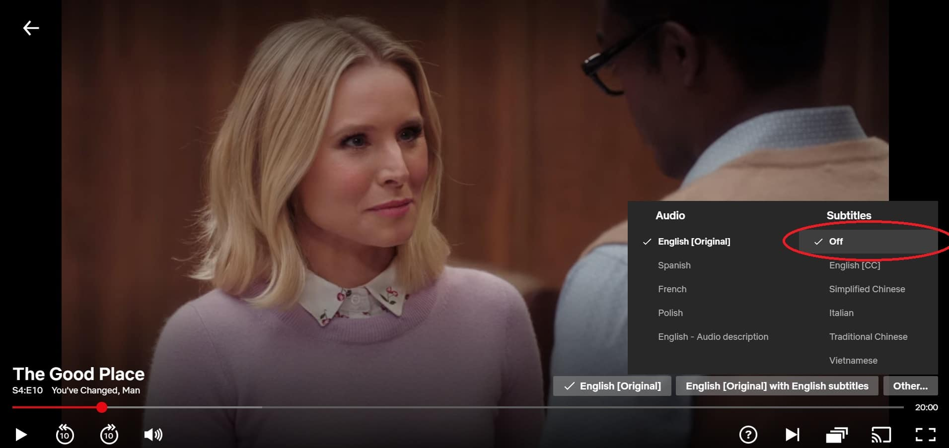 How To Turn Subtitles Off On Netflix (1)