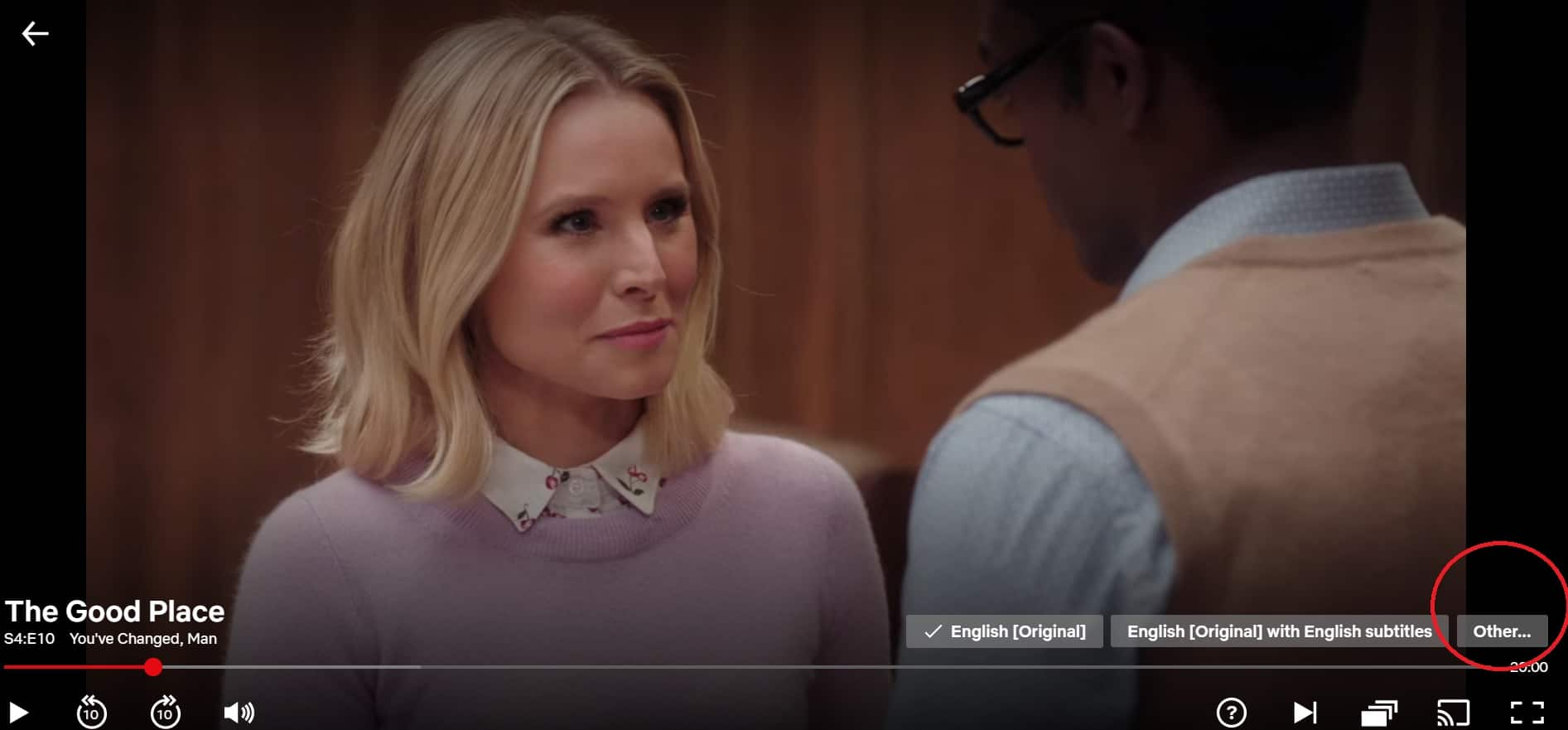 How To Turn Subtitles Off On Netflix