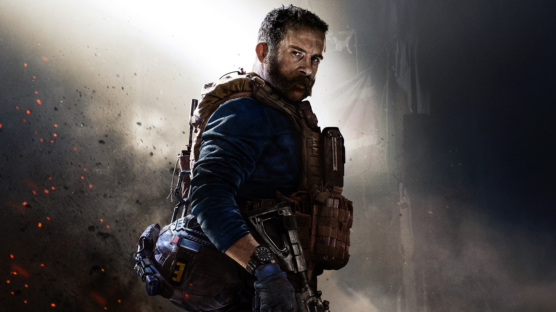 How To Fix Blurry Graphics In Modern Warfare Resident Entertainment